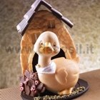 Duckling Noce Chocolate Mold