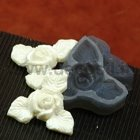 Decor Small Roses mold