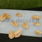 Rose Leaves mold