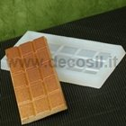 Big Chocolate Bar mold