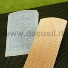 Egyptian Stele mold