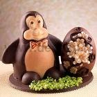 Penguin Ivo - Chocolate Mold