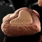 HEART Biscuits mold