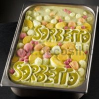 Sorbet Tablet mold