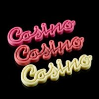 Sign Casino mold