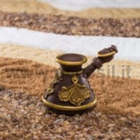 Turkish Coffee Pot mold