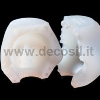 Female small head Malizia line mold
