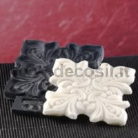 Florentine decoration mold