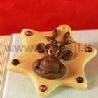 Reindeer Ornament Mold