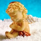 Sitting Cherub  Mold