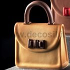 Vanity Bag with Bow  mold