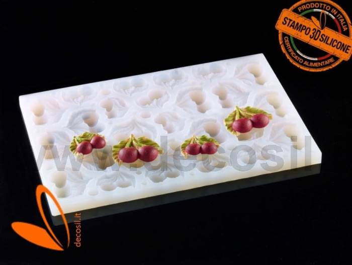 Cherries mold