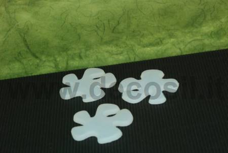 Small Negative Stains molds