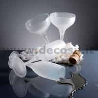 Glass Flute mold