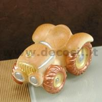 Tractor mold