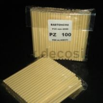 PVC Sticks for decoStick molds