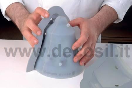 LINEAGUSCIO Thermoformed  Bell Mold