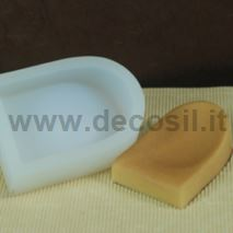 Small Egg Holder mold
