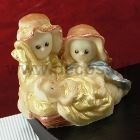 Holy Family chocolate mold