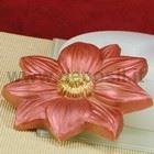 Big Christmas Flower mold