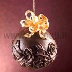 Roses Chocolate Ball LINEAGUSCIO Mold