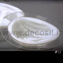 LINEAGUSCIO Thermoformed Big Egg Mold