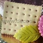 GOLD Biscuit mold