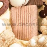 STRIPED Biscuits mold