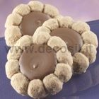 FLOWER Biscuits mold