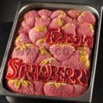 Strawberry Ice Cream Tablet mold