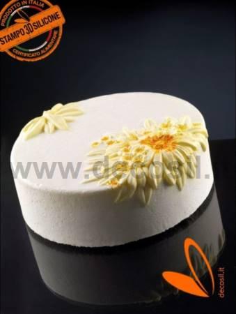Spring Ice Cream Cake mold