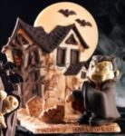 Haunted House mold