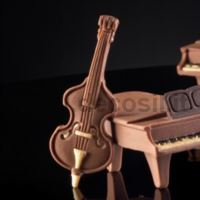 Cello Mold