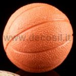 Basketball Ball Mold