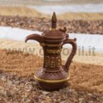 Arabic Coffee Pot mold