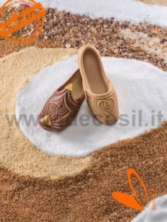 Arabic Man Shoe mold