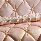Quilted Duvet Cake Decor - Small size mold