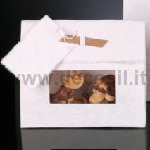 Rice Paper Package - middle