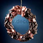 Wreath mold