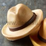Man Hat mold