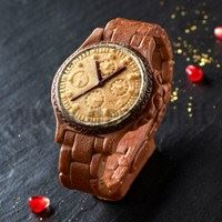 Man Wrist Watch Mold