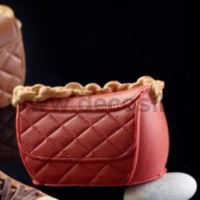 Quilted Handbag mold