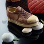 Quilted Trainer mold