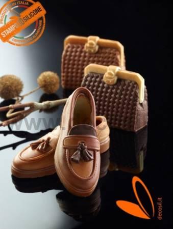 Mocassino Shoe mold