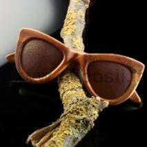 Sunglasses for women chocolate molds