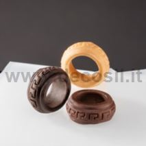 Ring with Greek Decoration Mold