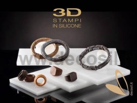 Braided Bracelet Mold