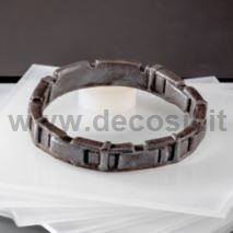 Man's Steel Bracelet Mold