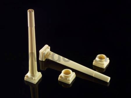 Doric Column mold kit 2 pcs.