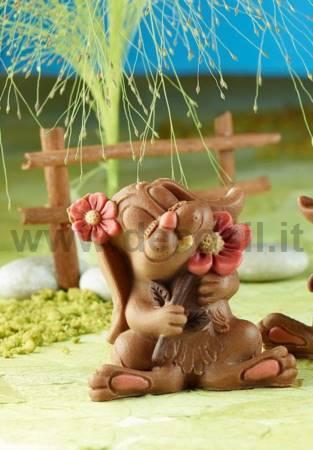 Bunny mold Miele